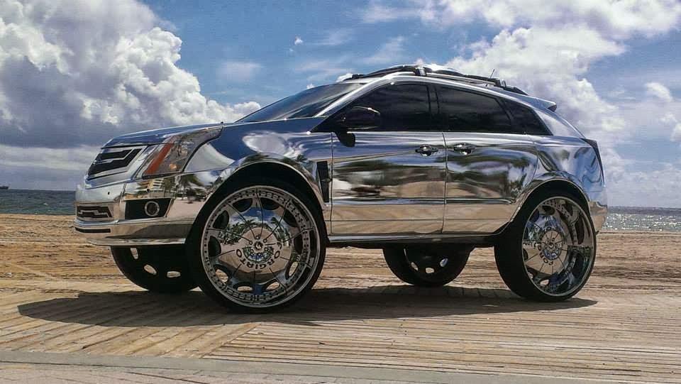Cadillac Archives Big Rims Custom Wheels