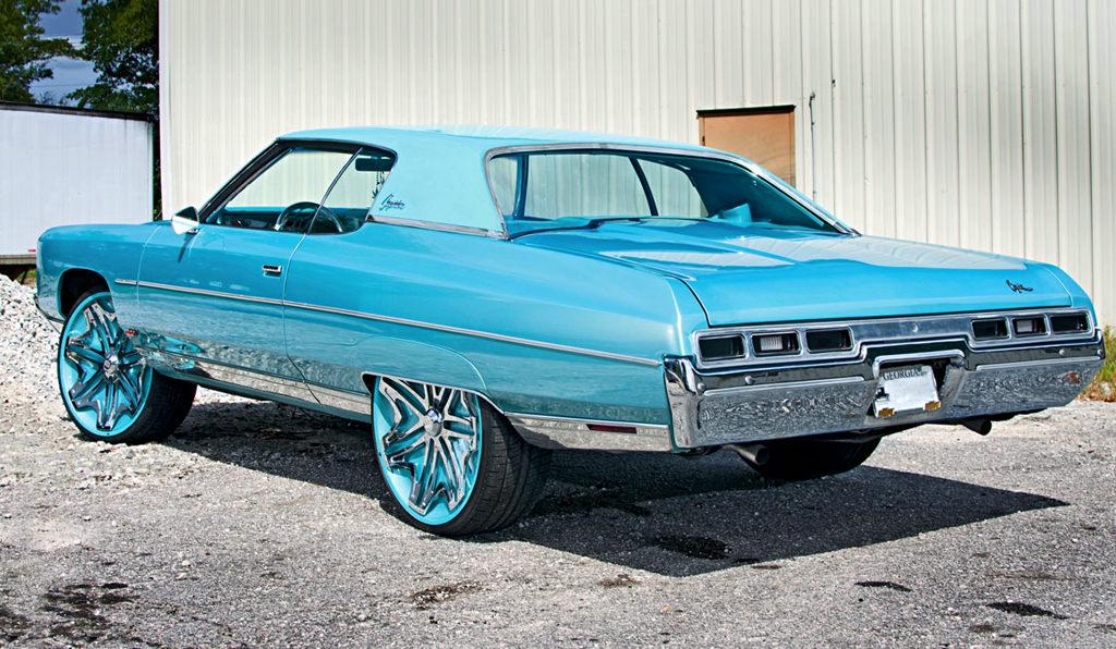 2014 Chevy Impala Ltz For Sale Chevrolet Custom 28 Inch Wheels Tahoe Lt For Sale Custom 30658 242305 ...