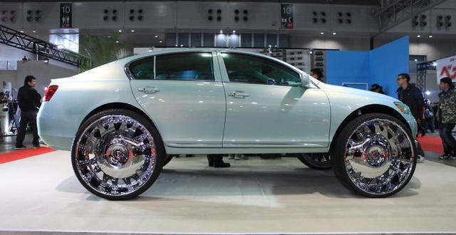 Watch besides Dodge Challenger Dub Baller S115 24X9 Wheels Rims 2507 together with New Edge 1999 2004 Mustang Owners With 20 Wheels likewise Dodge 2Dchallenger 2Dclv 2D4 as well Sema 2013. on dodge challenger on 22 inch rims