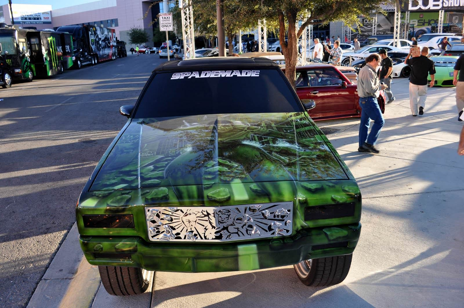 Dsc on Cadillac Engine Swap Chevrolet