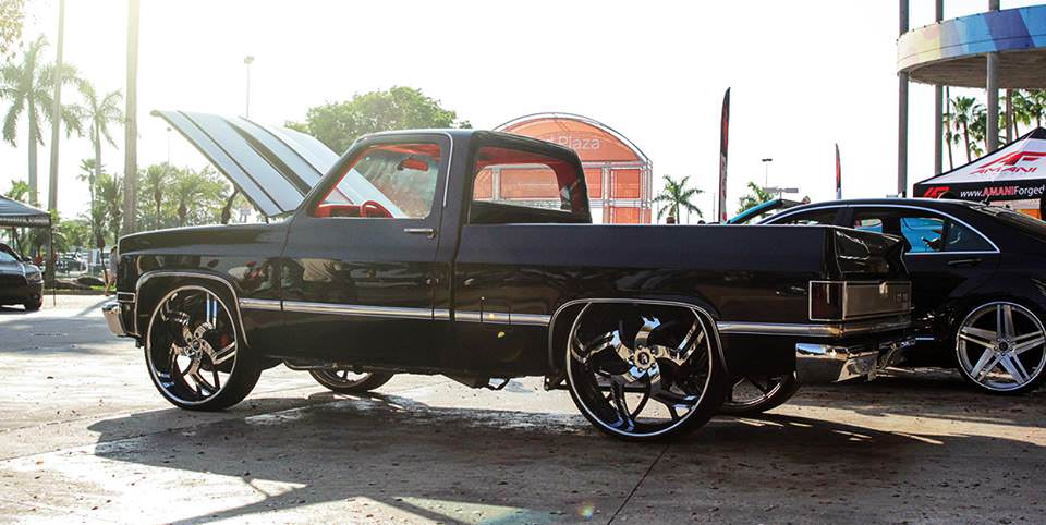as well Chevy Caprice Dr Landau Donk Full Custom Inch Rims  plete likewise Chevy Short Bed Step Side C Patina Paint Hotrod Restomod Shop Truck also Maxresdefault also Maxresdefault. on chevy c10 rims