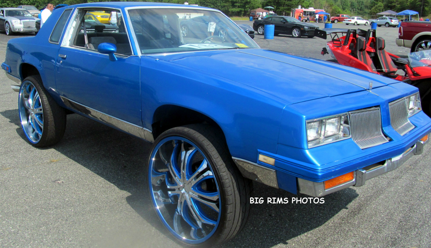 Img on Chevy Rims