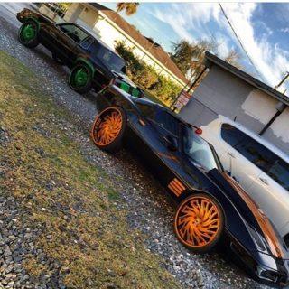 Corvette X