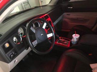 2008 Dodge Charger Daytona 14000 Atlanta Ga Daytona On 30s Big
